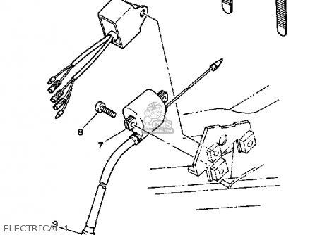 Pw 80 Wiring Diagram Wiring Diagram