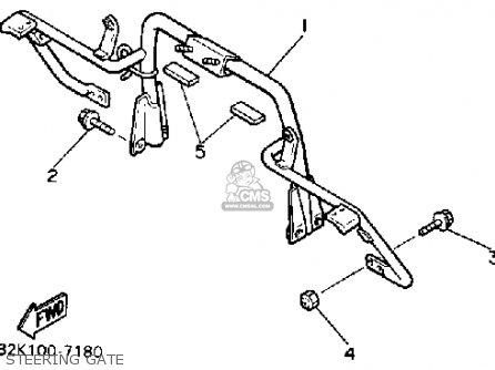 Yamaha Phazer Carb Diagram  26 Wiring Diagram Images - Wiring
