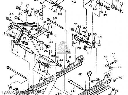 Wiring Yamaha Phazer Carburetor Diagram Yamaha - Best Place to Find