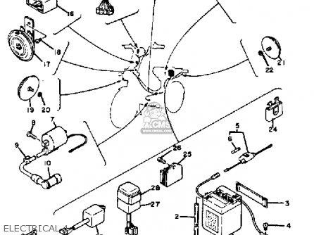 schwinn s180 wiring diagram