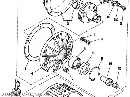 Wiring Diagram For 84 Honda Magna - Best Place to Find Wiring and