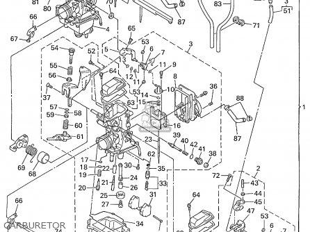 1999 yamaha g16 gas wiring diagram