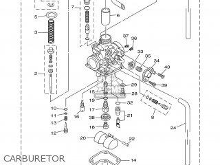 2001 Yamaha Ttr 125 Wiring Diagram - Auto Electrical Wiring ... on