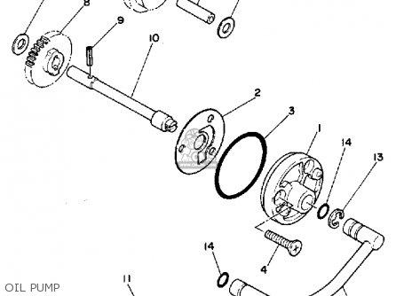 1985 Yamaha R6 Wiring Diagram Download Wiring Diagram