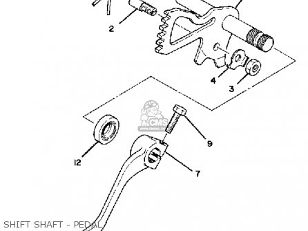 DOC ➤ Diagram Wiring Diagram 81 Yamaha Xs400 Ebook Schematic