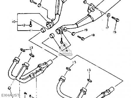 1980 Kz1000 Wiring Diagram Color - Schema Wiring Diagram