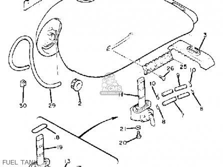 1982 Yamaha Xs400 Wiring Diagram \u2013 Vehicle Wiring Diagrams