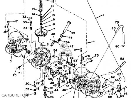 79 Xs650 Wiring Diagram - Best Place to Find Wiring and Datasheet