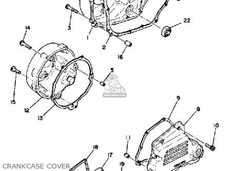 yamaha xs 1100 wiring diagram