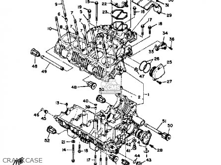 yamaha fz750 wiring diagram also