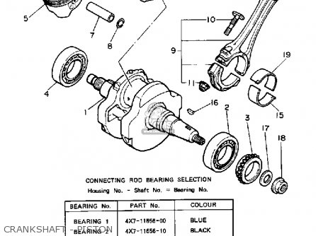 Yamaha Virago 920 Engine Diagram Index listing of wiring diagrams
