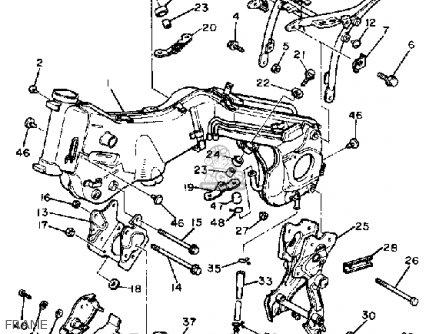 DOC ➤ Diagram 1983 Yamaha Virago 500 Wiring Diagram Ebook