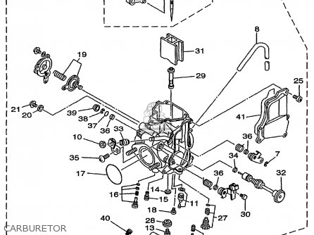 DOC ➤ Diagram Yamaha Bruin 250 Wiring Diagram Ebook Schematic