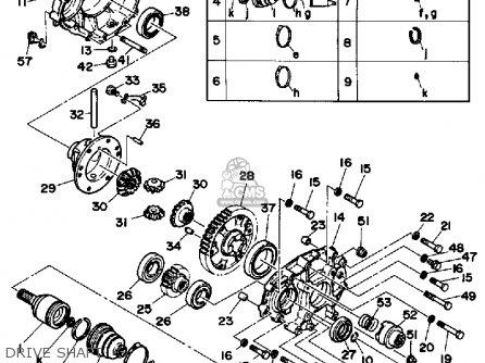 Yamaha Terrapro Carburetor Wiring Source