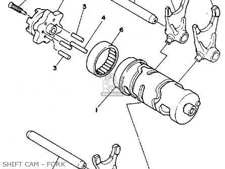 YAMAHA VMAX 225 WIRING DIAGRAM - Auto Electrical Wiring Diagram