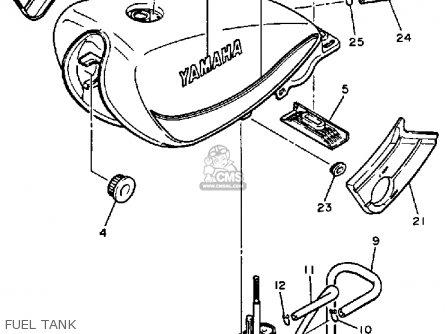 kenworth w900 fuel tank diagram