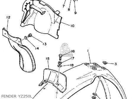 Wiring Diagram Yamaha Virago 750 - Best Place to Find Wiring and