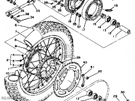 Wiring Diagram For Ford L8000 \u2022 EklaBlog