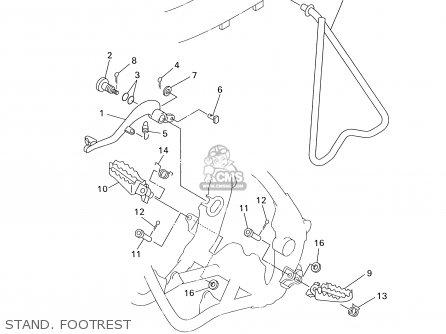 PW YAMAHA CDI WIRING DIAGRAM - Auto Electrical Wiring Diagram