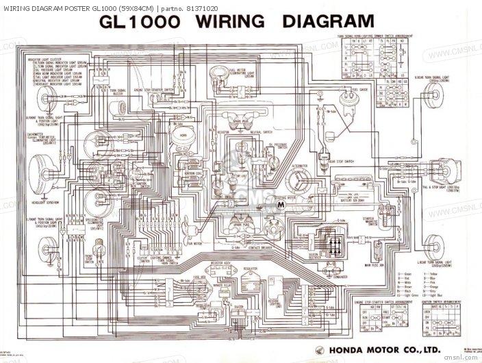 1985 Honda Goldwing 1200 I Wiring Diagrams - wiring diagrams image on crf450r wiring diagram, cb1100 wiring diagram, honda wiring diagram, cb wiring diagram, cx500 wiring diagram, accessories wiring diagram, cb750 wiring diagram, motorcycle wiring diagram, cmx250c wiring diagram, crf250x wiring diagram, gl1100 wiring diagram, signal light wiring diagram, crf250r wiring diagram, crf230l wiring diagram, xr80 wiring diagram, gl1500 wiring diagram, cbr929rr wiring diagram, gl1200 wiring diagram, goldwing wiring diagram, rebel wiring diagram,