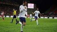 CR Pecahkan Rekor Gol Terbanyak Piala Eropa