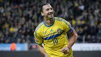 Piala Eropa Yang Akan Berlangsung Di Perancis REUTERS Janerik
