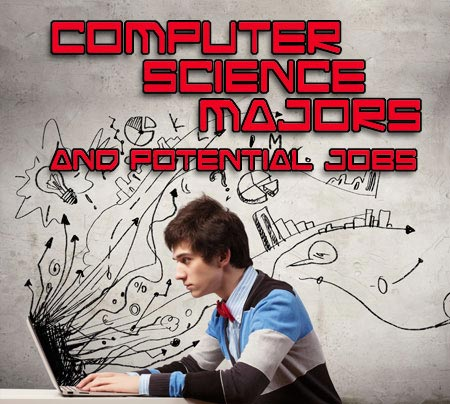 Computer Science Majors and Potential Jobs CollegeXpress