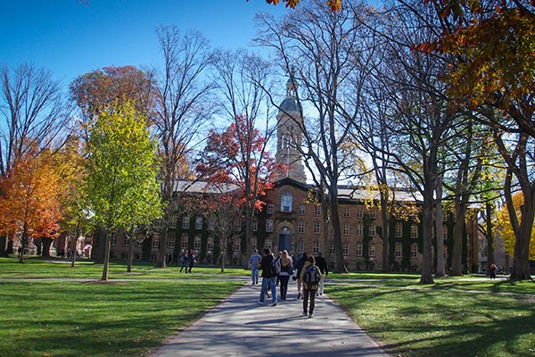 What Are College Articulation Agreements All About? CollegeXpress
