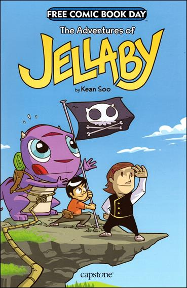 Adventures of Jellaby nn A, Jan 2014 Comic Book by Capstone Publishing - Capstone Publishing