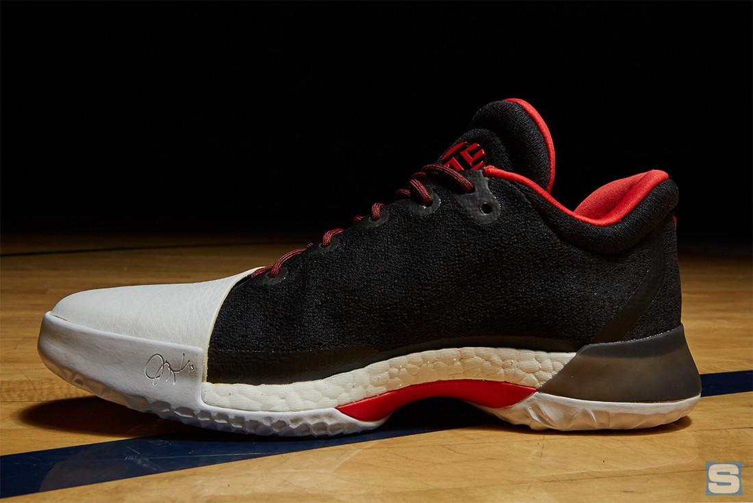 Adidas James Harden Vol 1 Sneaker Release Date Sole