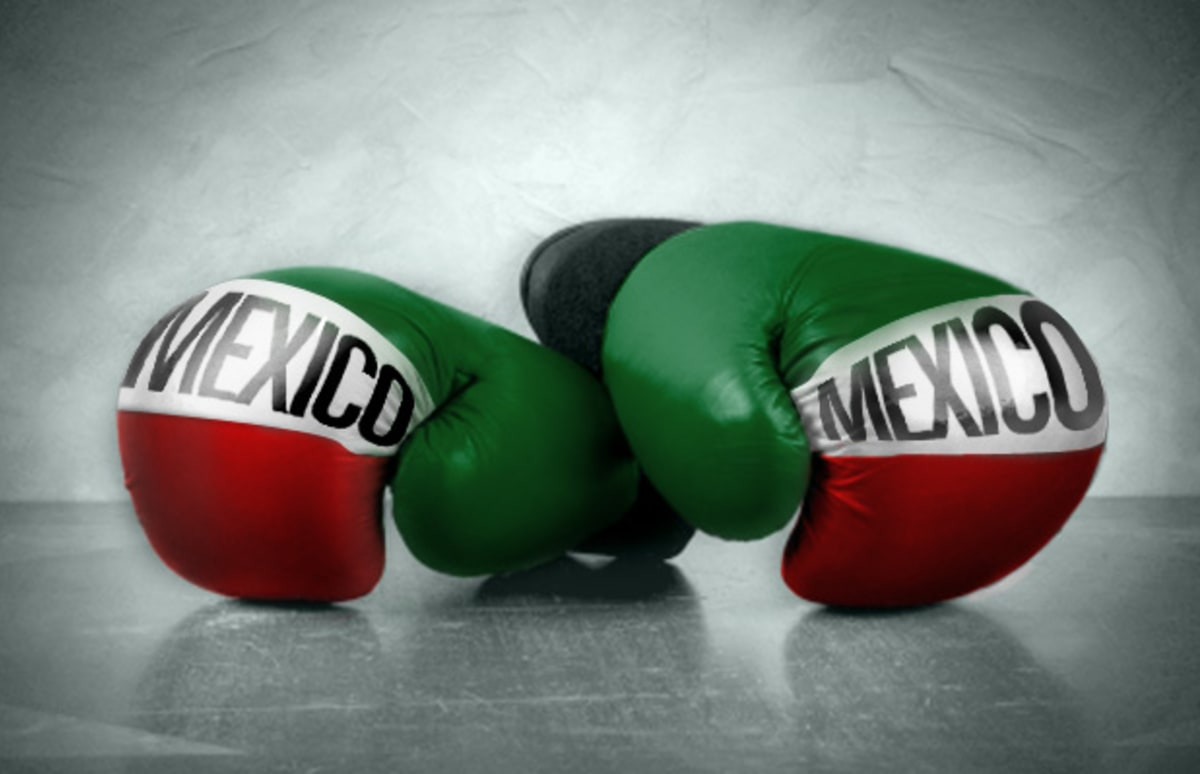 Boxing Ring Wallpaper Hd The 10 Greatest Mexican Boxers Of All Time Complex