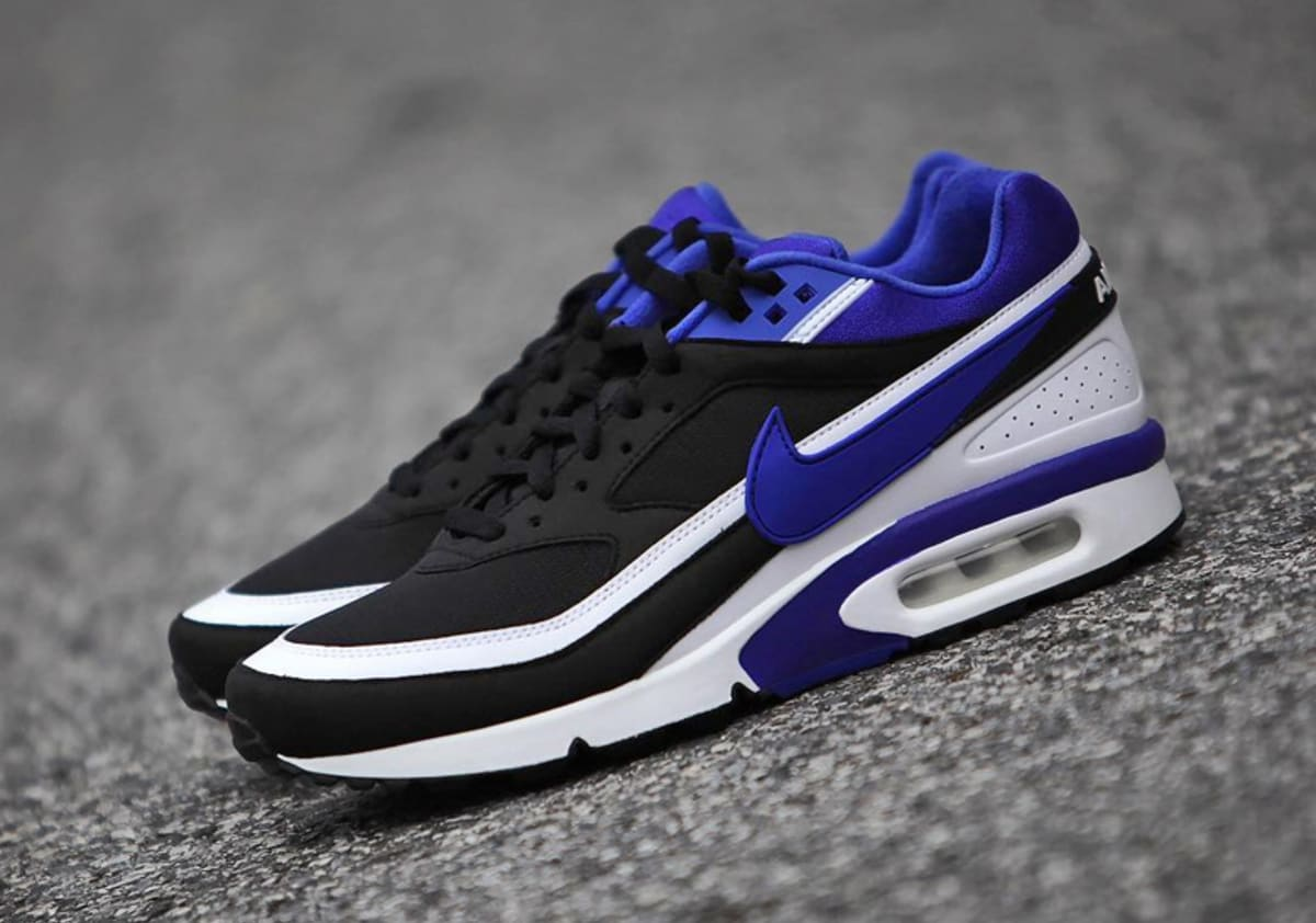 Nike Air Max Classic Bw Quot Persian Quot For Air Max Day 2016