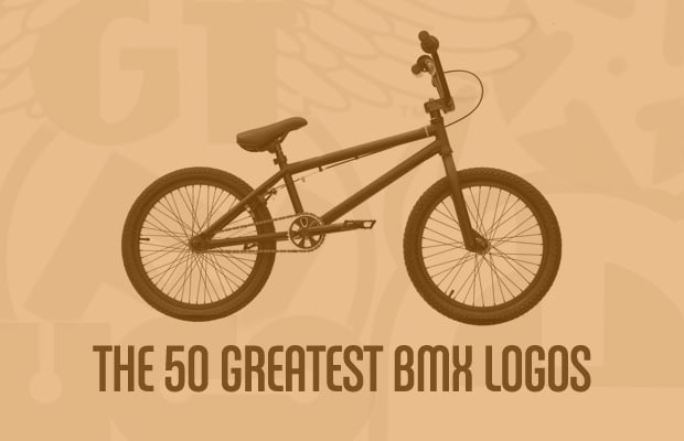 Hustle Quotes Wallpaper The 50 Greatest Bmx Logos Complex