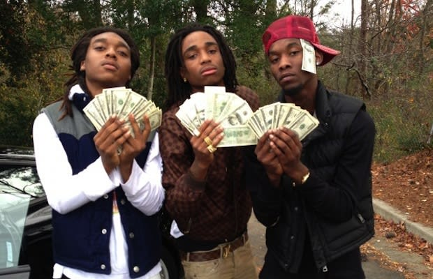 Quit Your Day Job The Migos Need Interns Complex
