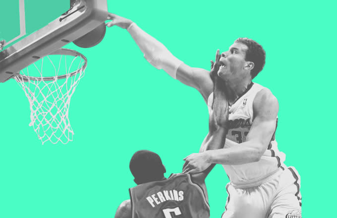 50 Biggest Oncourt Fails in NBA History Complex