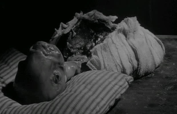 Newborn Babies Sight The Baby In Eraserhead The 50 Scariest Monsters In