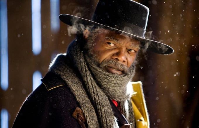 Samuel L Jackson Defends Tarantino\u0027s Use of the N-Word and