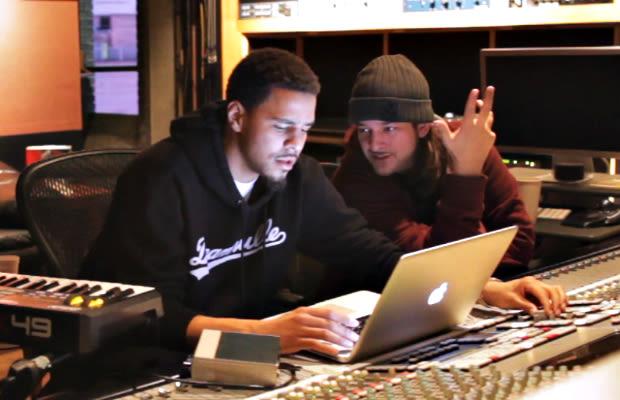 Dr Dre Wallpaper Hd Interview J Cole S Producer Elite Discusses Quot Born Sinner
