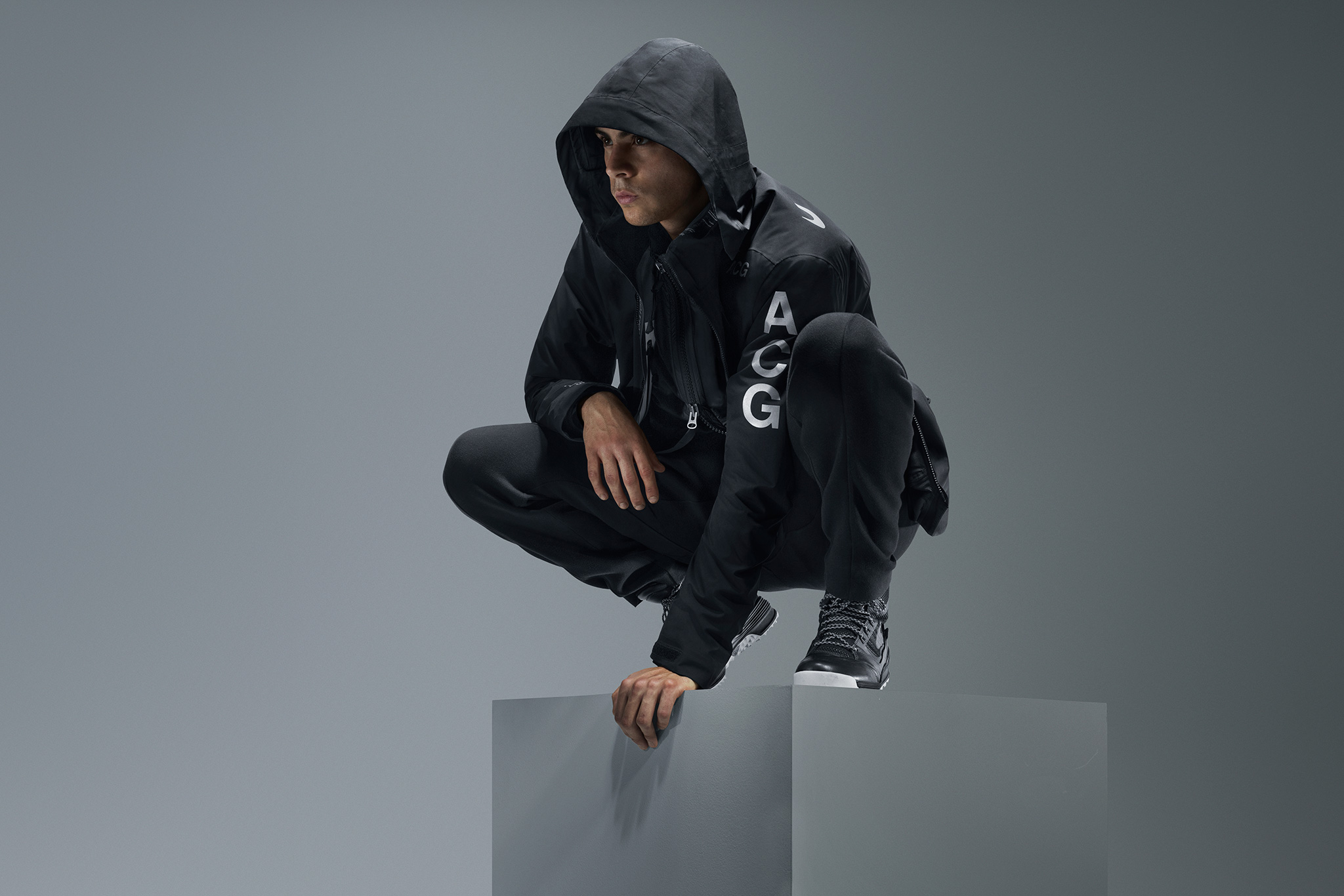 Nike Japan Hoodie Nikelab Presents A New Direction For Acg Bringing Outdoor