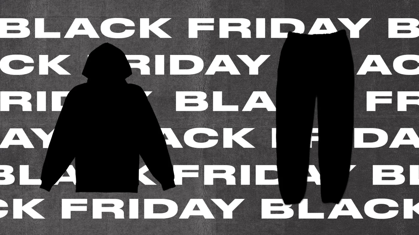Best Black Friday Cyber Monday Clothing Deals Of 2019 Complex