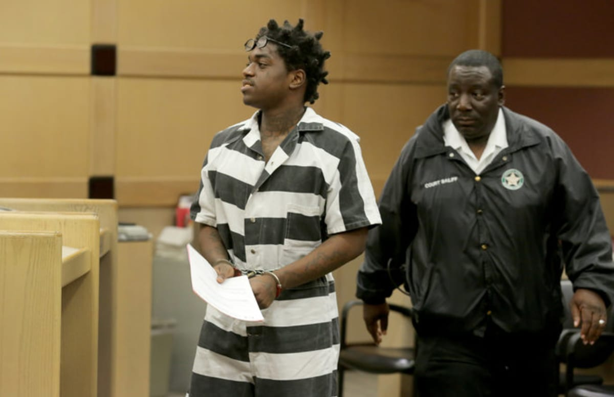 Dope Girl Wallpaper Kodak Black Was Reportedly Banned From South Carolina