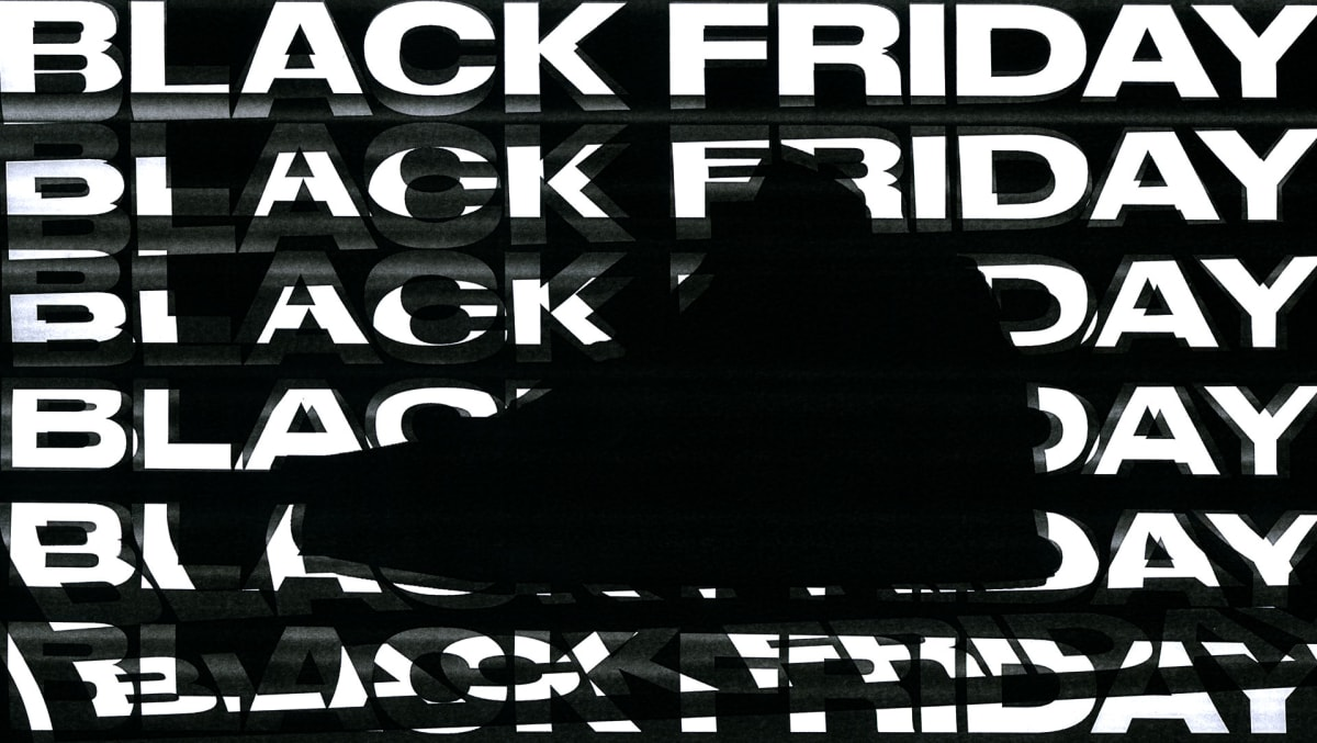 Black Friday Angebot Black Friday 2018 Best Sneaker Deals Sales Complex