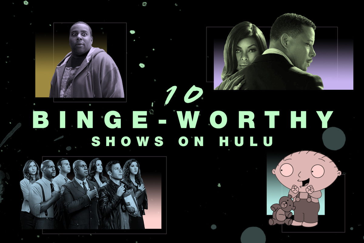 Hulu Shows Best Hulu Shows To Stream Right Now Complex