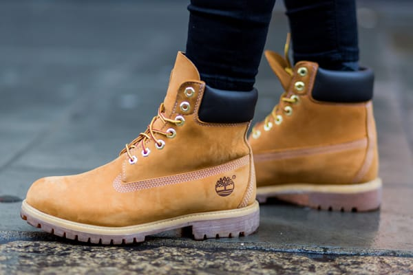 Tightly Laced Timbs Are For Nerds How To Wear