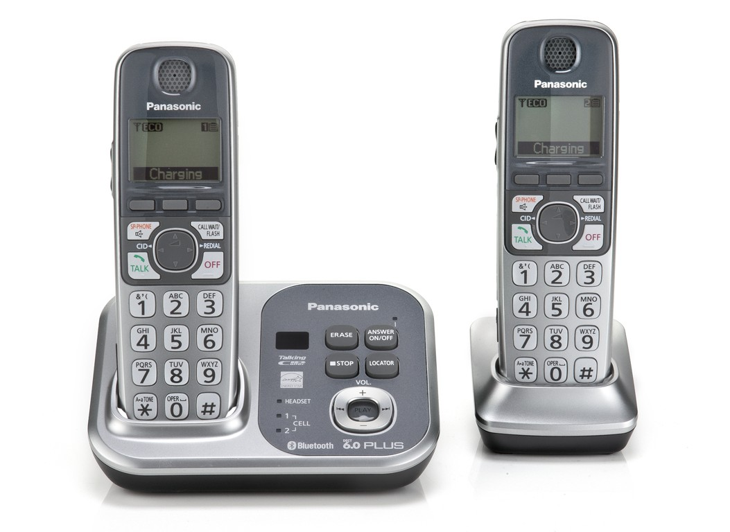 Wireless Phone Panasonic Phones Panasonic Phones Kx Tga470