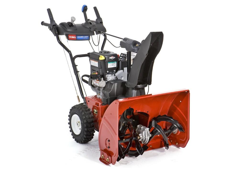 toro 210r snowblower fuel filter