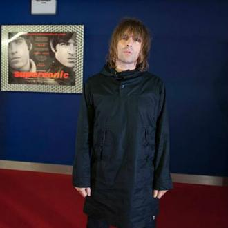 Liam Gallagher Announces New Record Deal And Solo Album For 2017 | Contactmusic.com