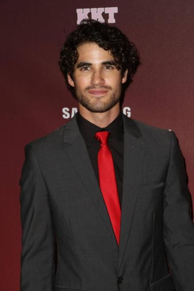 Latest Darren Criss News and Archives | Contactmusic.com