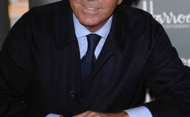 Latest Julio Iglesias News And Archives Contactmusic