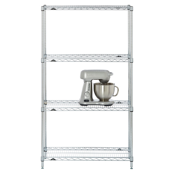 Metro Commercial Industrial 36 Shelving Solution The - Metro Find A Store